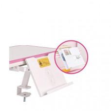 Полка для книг SS16 FunDesk (Цвет товара:Розовый)