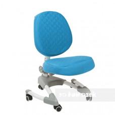 Чехол для кресла FunDesk Buono (Цвет товара:Голубой)