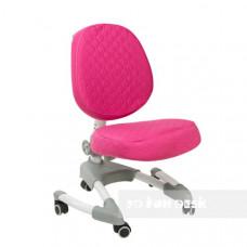 Чехол для кресла FunDesk Buono (Цвет товара:Розовый)