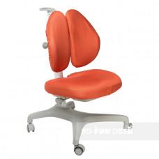 Чехол для кресла FunDesk Bello II (Цвет товара:Оранжевый)