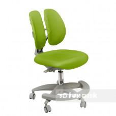 Чехол для кресла FunDesk Primo (Цвет товара:Зеленый)