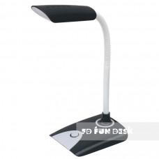 Настольная светодиодная лампа FunDesk LS2 (Цвет товара:Серый)
