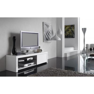 Тумба TV 603 белый