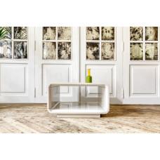 Caffe Collezione Velvet Quadro стол журнальный (квадратный), 70*70*42