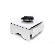 Журнальный столик Caffe Collezione 3D-Modo Quadro II