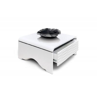 стол журнальный Caffe Collezione 3D Modo Quadro II